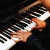 maestro di pianoforte