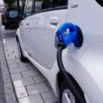 auto elettrica mercato